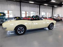 Picture of Classic 1967 Pontiac Firebird 400 located in Oregon - $29,500.00 - MNZY