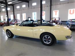Picture of Classic '67 Firebird 400 located in Oregon - MNZY