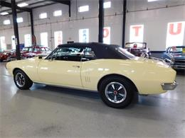 Picture of Classic '67 Firebird 400 - MNZY