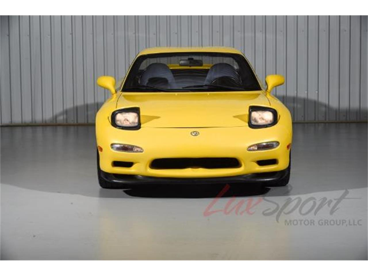 Large Picture of '93 RX-7 - MNZZ