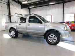 Picture of '03 Frontier - MO00