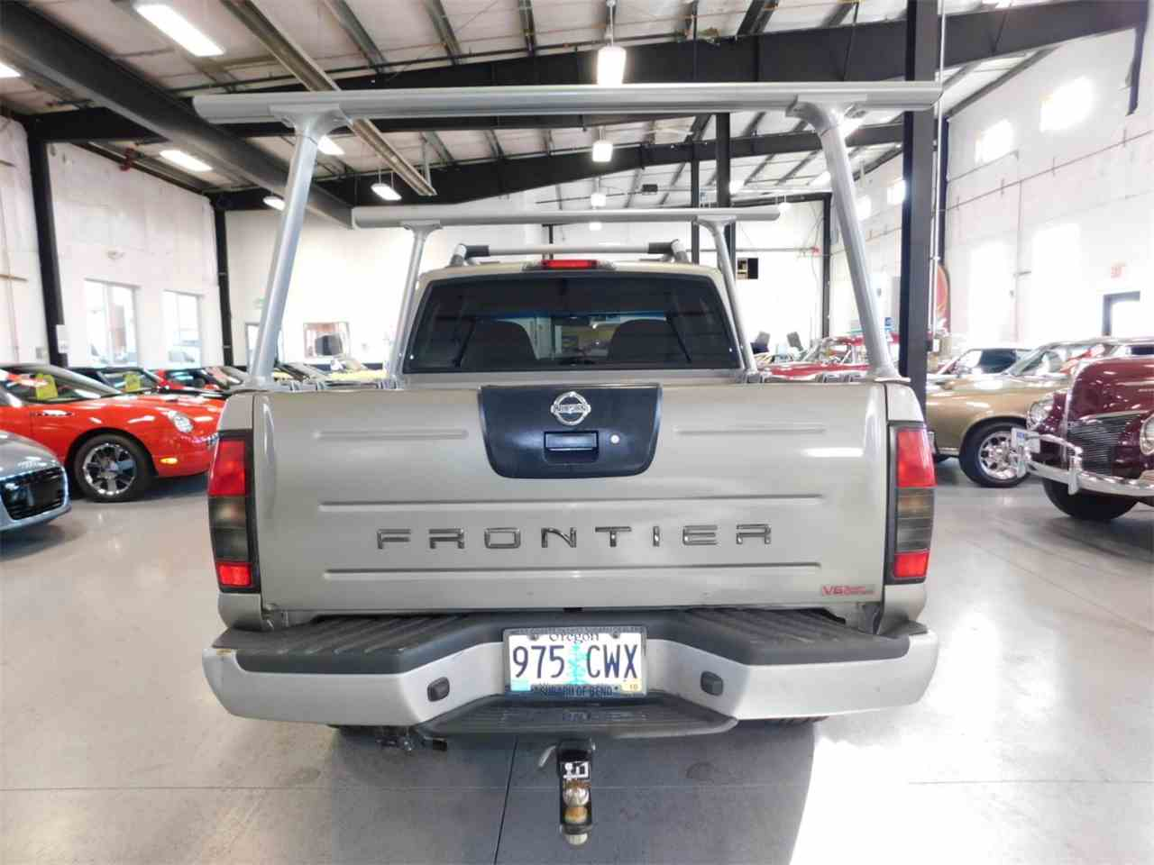 Large Picture of '03 Frontier - MO00