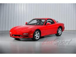 Picture of '93 Mazda RX-7 Offered by LuxSport Motor Group, LLC - MO02