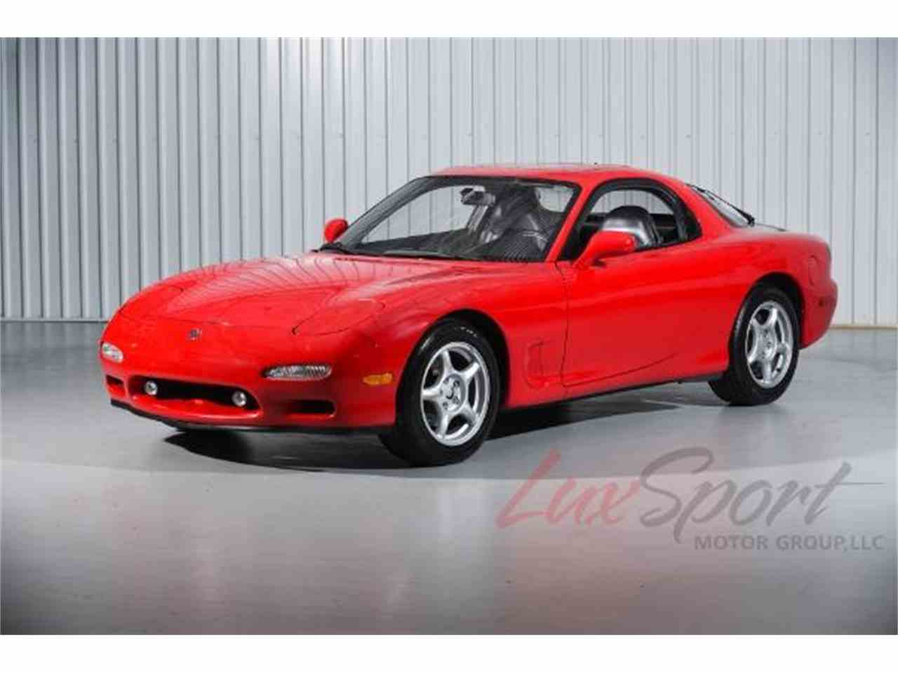 Large Picture of '93 RX-7 - MO02