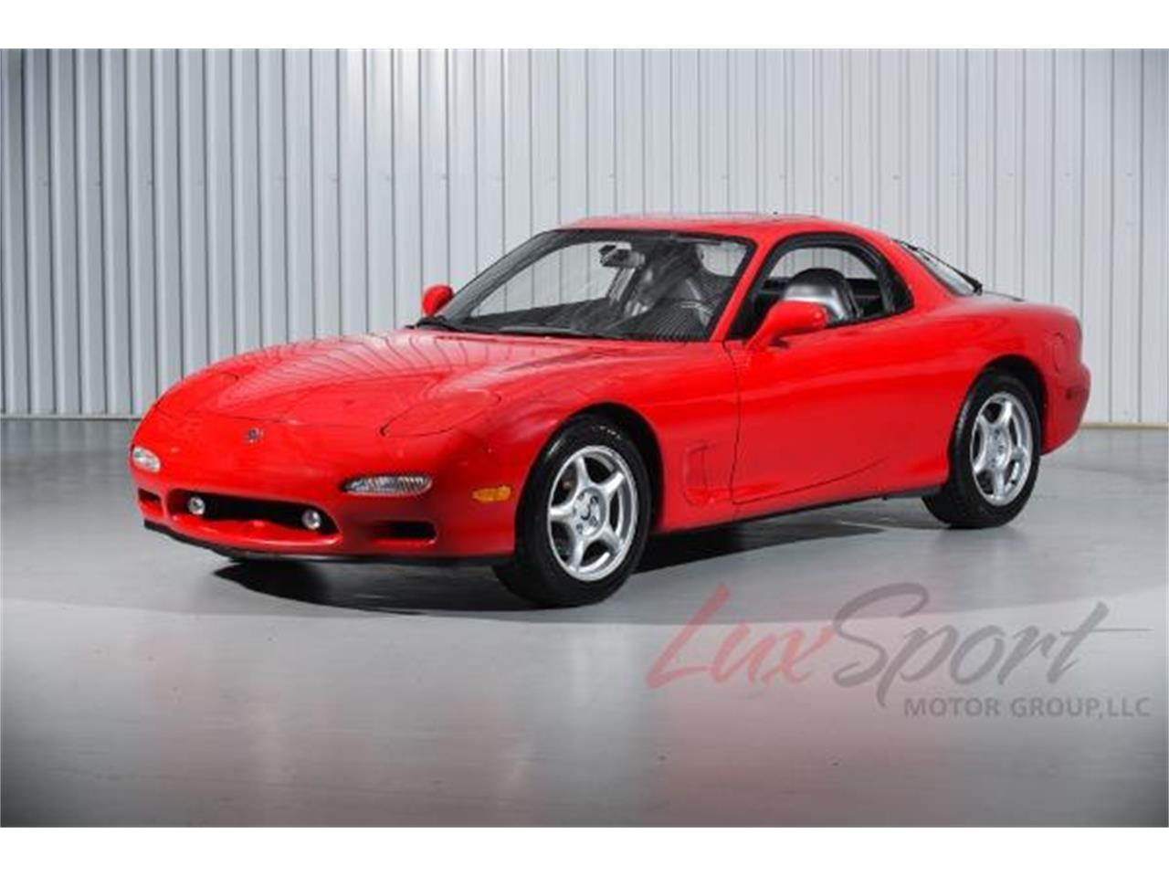 Large Picture of '93 Mazda RX-7 - $34,995.00 Offered by LuxSport Motor Group, LLC - MO02