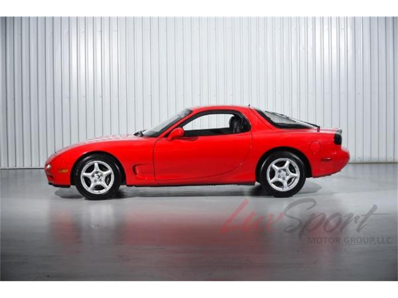 Large Picture of 1993 Mazda RX-7 located in New Hyde Park New York - $34,995.00 Offered by LuxSport Motor Group, LLC - MO02