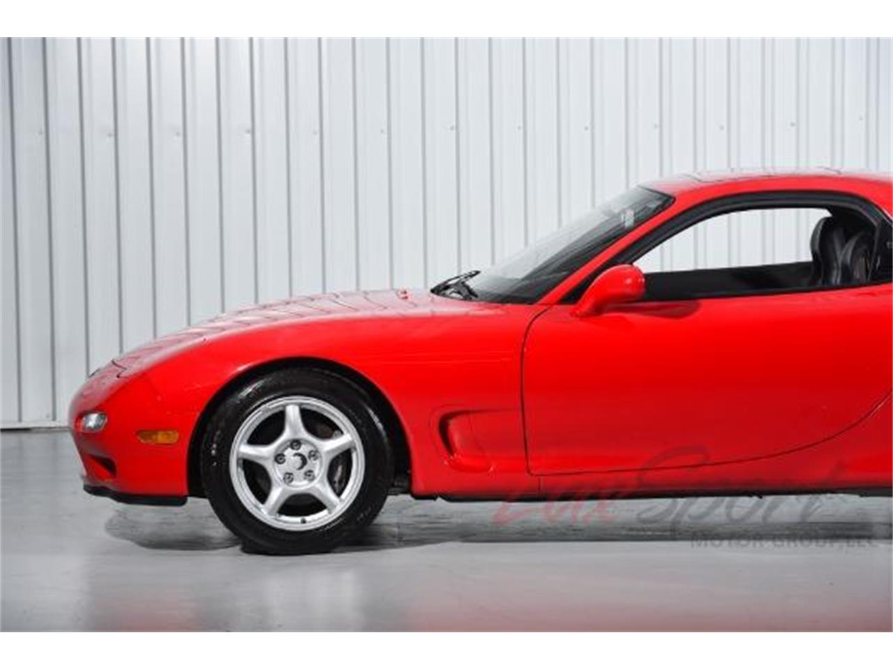 Large Picture of 1993 RX-7 - MO02