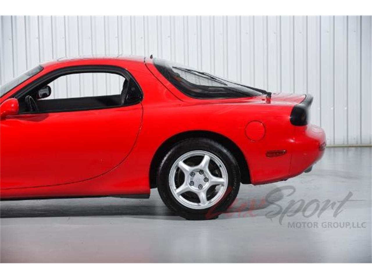 Large Picture of 1993 Mazda RX-7 - MO02