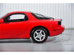 Picture of 1993 RX-7 Offered by LuxSport Motor Group, LLC - MO02