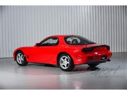 Picture of '93 Mazda RX-7 located in New York Offered by LuxSport Motor Group, LLC - MO02