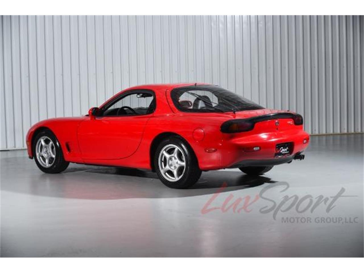 Large Picture of 1993 Mazda RX-7 located in New York Offered by LuxSport Motor Group, LLC - MO02