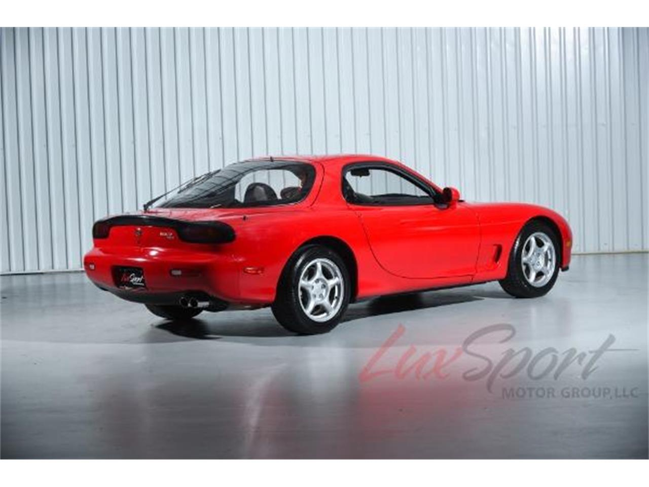 Large Picture of '93 Mazda RX-7 located in New Hyde Park New York - $34,995.00 Offered by LuxSport Motor Group, LLC - MO02