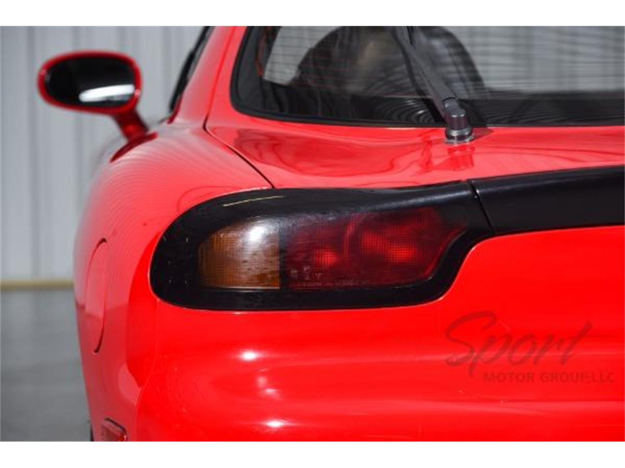 Large Picture of 1993 Mazda RX-7 Offered by LuxSport Motor Group, LLC - MO02