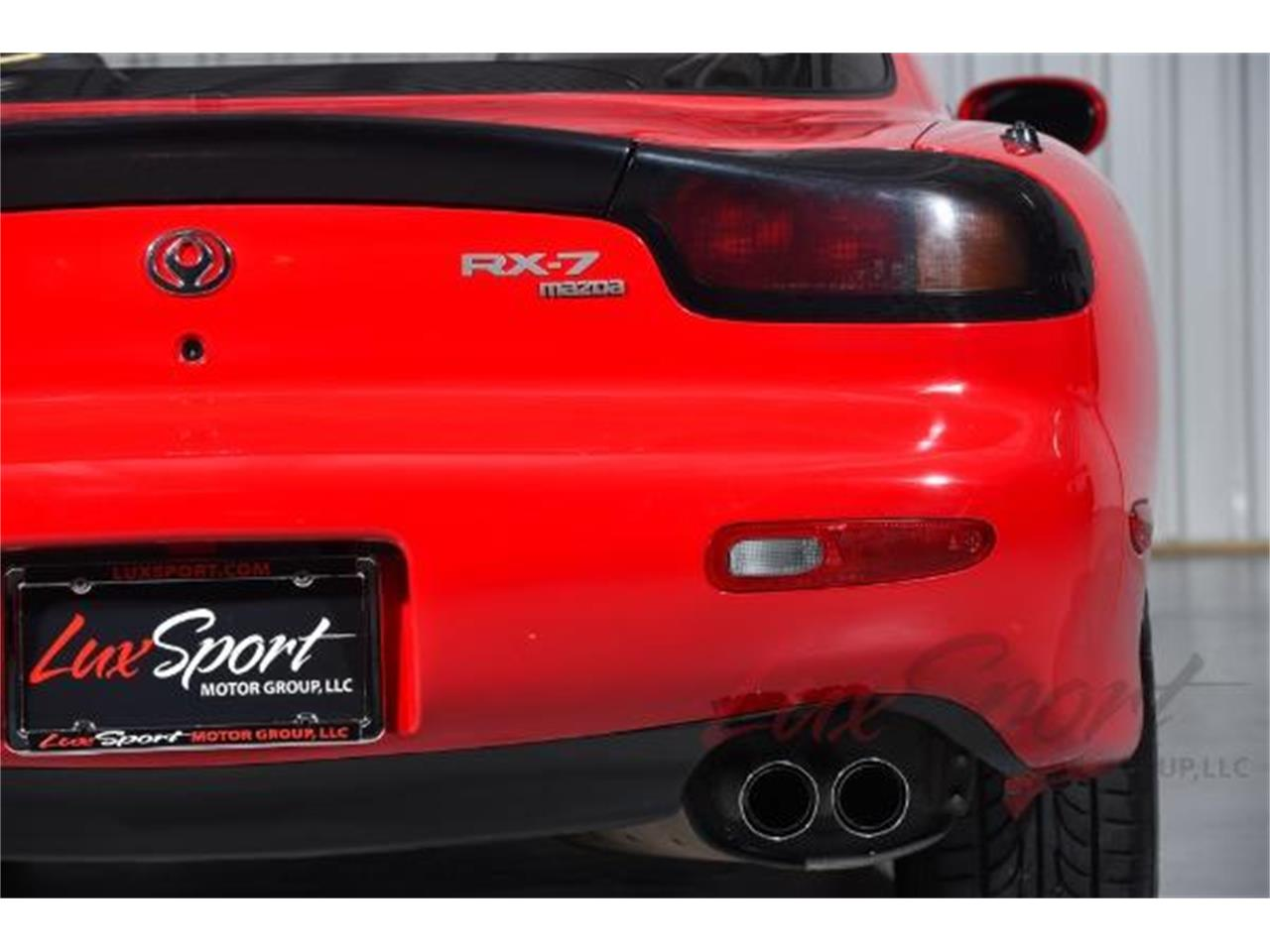 Large Picture of 1993 Mazda RX-7 - $34,995.00 Offered by LuxSport Motor Group, LLC - MO02