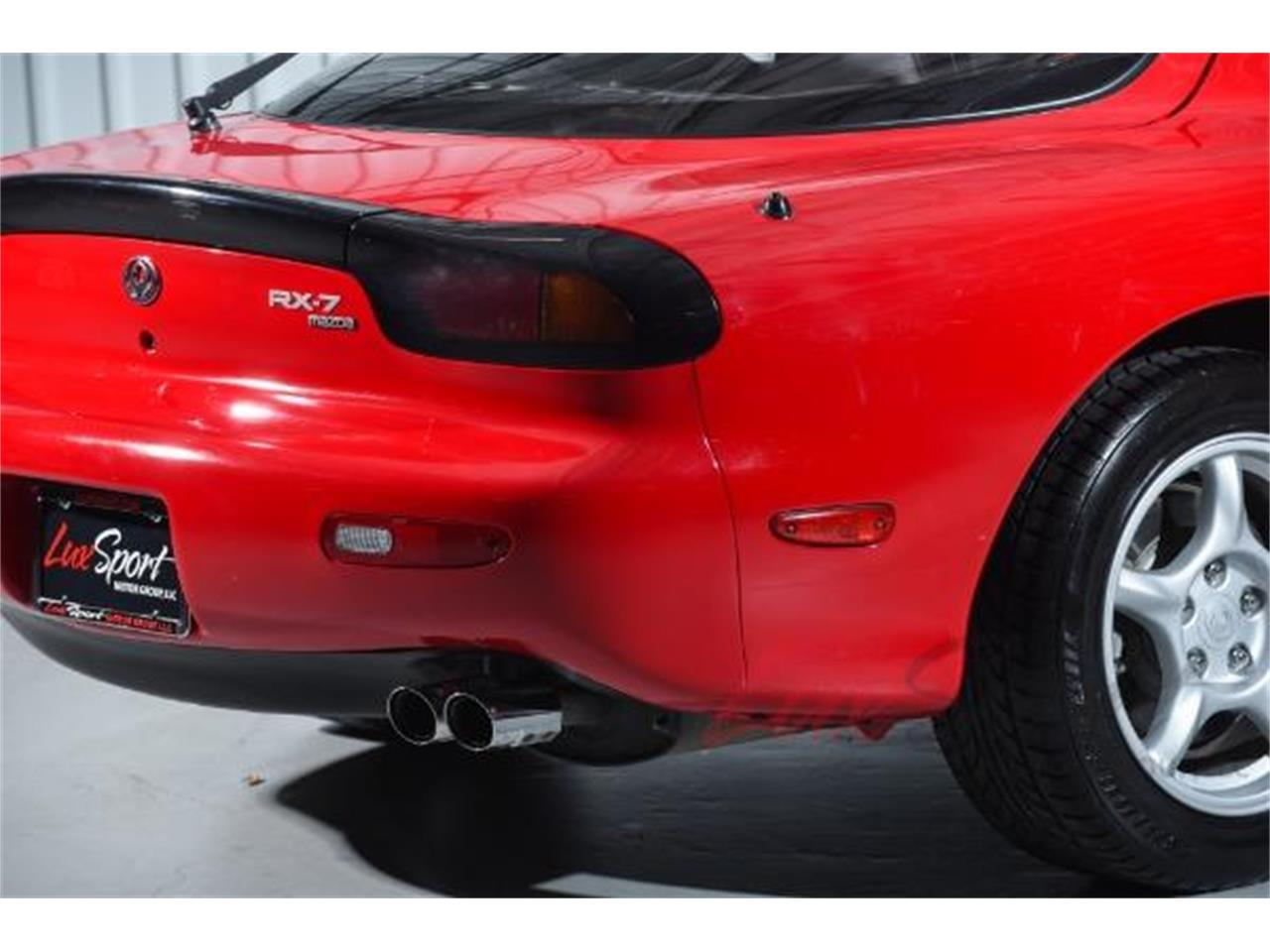 Large Picture of '93 Mazda RX-7 located in New York - $34,995.00 Offered by LuxSport Motor Group, LLC - MO02