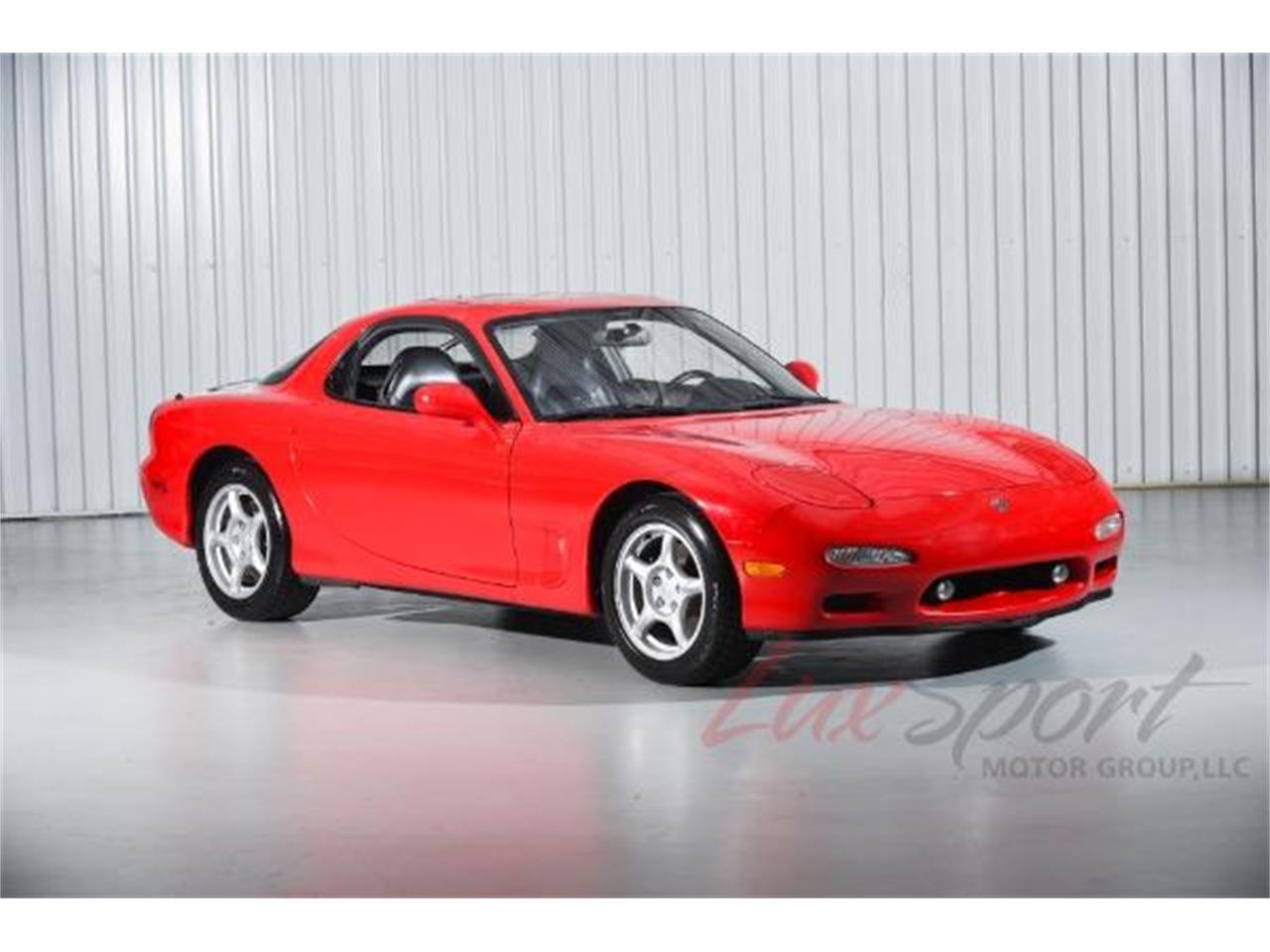 Large Picture of '93 Mazda RX-7 located in New Hyde Park New York Offered by LuxSport Motor Group, LLC - MO02