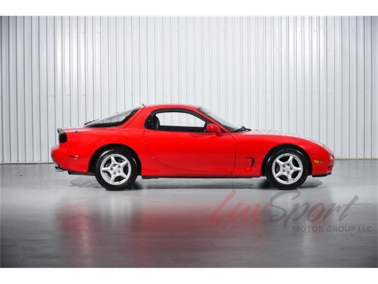 Large Picture of 1993 RX-7 - $34,995.00 Offered by LuxSport Motor Group, LLC - MO02