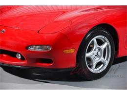 Picture of '93 RX-7 located in New York - $34,995.00 Offered by LuxSport Motor Group, LLC - MO02