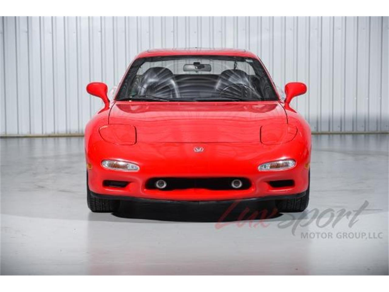 Large Picture of '93 Mazda RX-7 - MO02