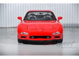 Picture of '93 Mazda RX-7 located in New Hyde Park New York - $34,995.00 Offered by LuxSport Motor Group, LLC - MO02