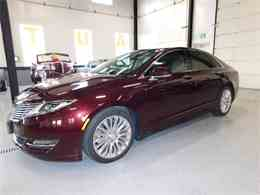 Picture of '13 MKZ - MO03