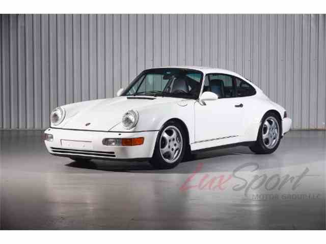 Picture of 1994 964 Carrera 4 located in New York Offered by  - MO04