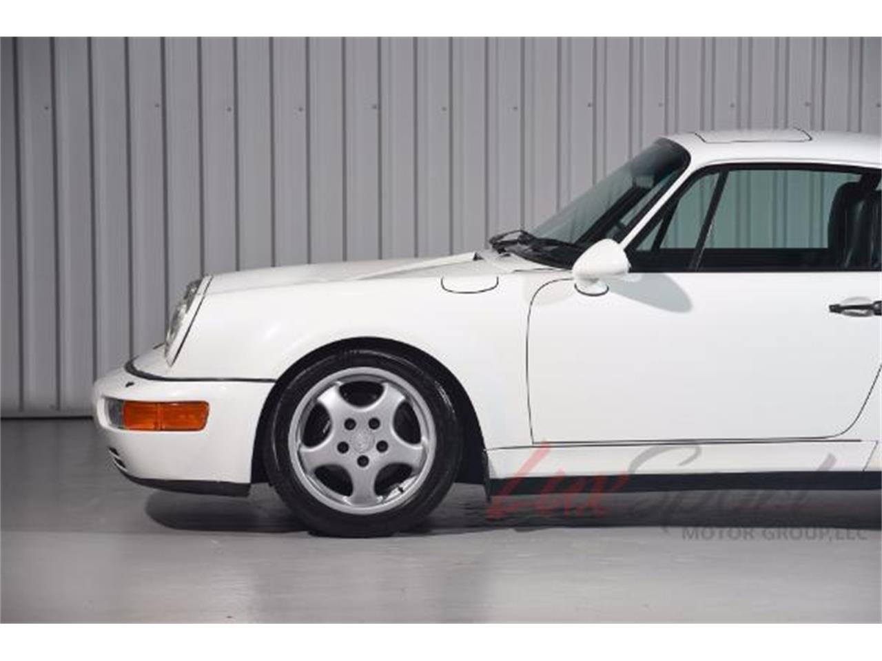Large Picture of '94 964 Carrera 4 - MO04
