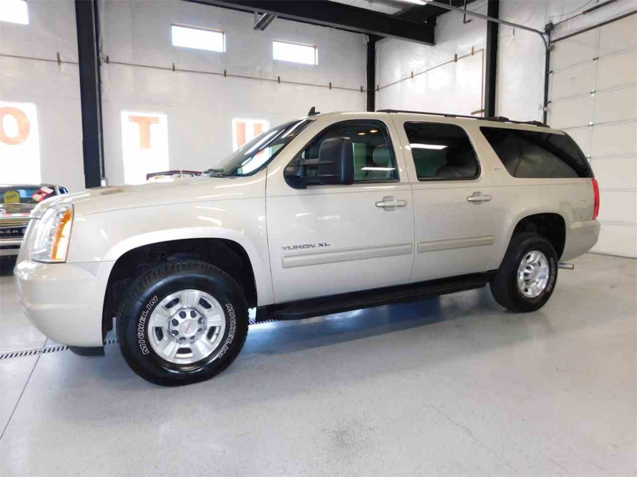 Large Picture of '10 Yukon - MO05
