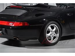Picture of '95 993 Carrera 2 Cabriolet - MO06