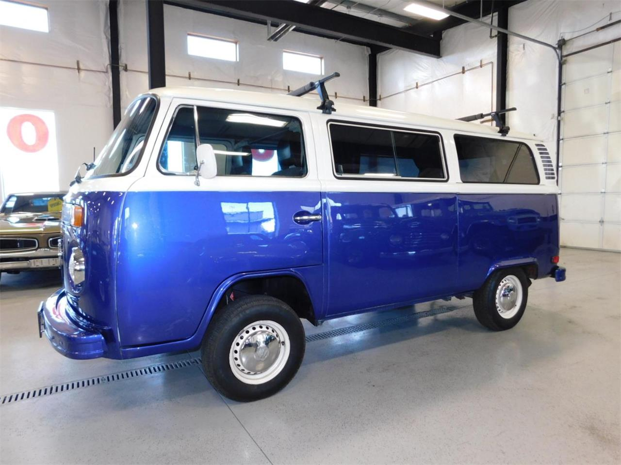 Large Picture of 1979 Volkswagen Transporter - $18,500.00 Offered by Bend Park And Sell - MO08