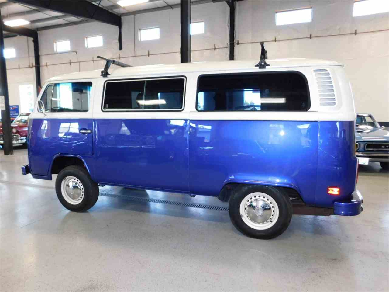 Large Picture of '79 Transporter - MO08