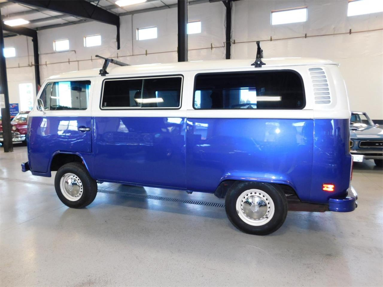 Large Picture of '79 Volkswagen Transporter located in Bend Oregon - MO08