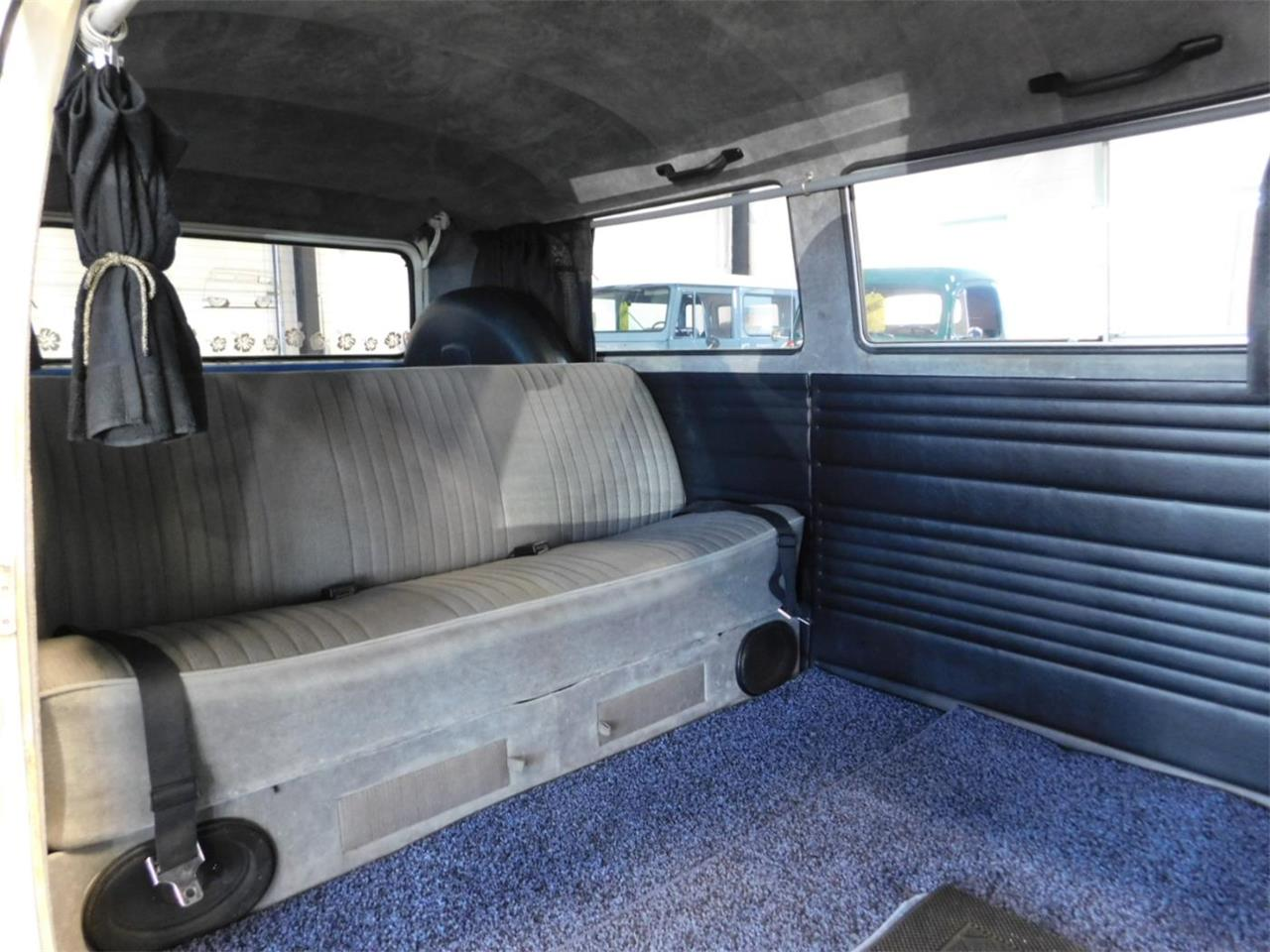 Large Picture of 1979 Volkswagen Transporter located in Bend Oregon - MO08