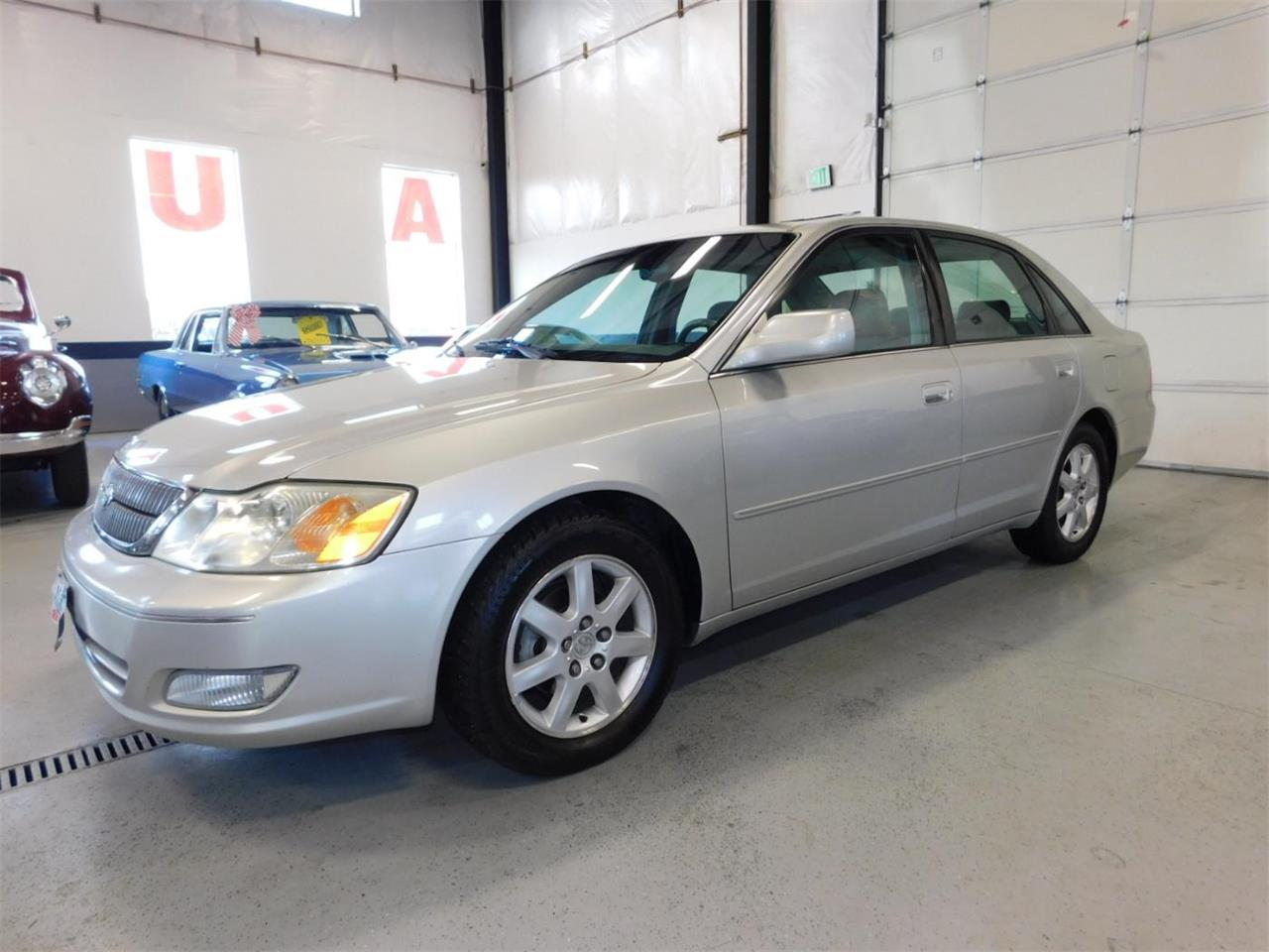 Large Picture of 2002 Toyota Avalon Offered by Bend Park And Sell - MO09