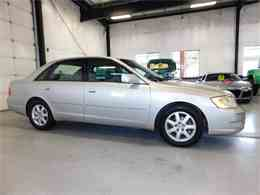 Picture of '02 Avalon - MO09