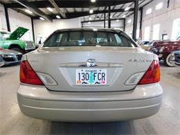 Picture of '02 Toyota Avalon located in Oregon - MO09