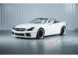 Picture of '03 Mercedes-Benz SL500 located in New Hyde Park New York - MO0A