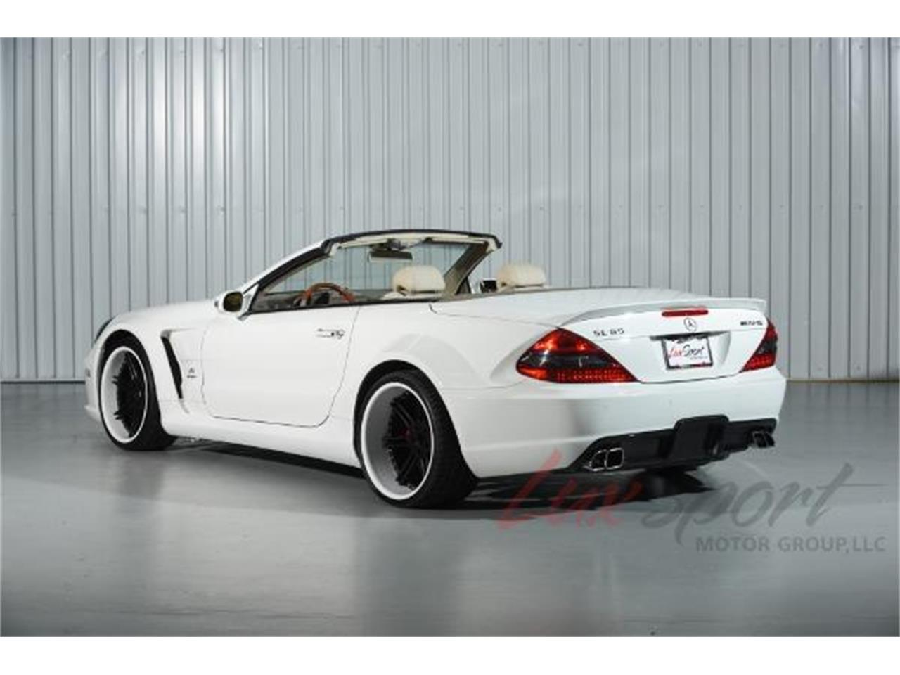 Large Picture of '03 SL500 - MO0A