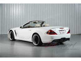 Picture of 2003 Mercedes-Benz SL500 located in New Hyde Park New York - $39,995.00 - MO0A