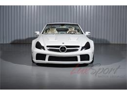 Picture of '03 Mercedes-Benz SL500 located in New York - $39,995.00 Offered by LuxSport Motor Group, LLC - MO0A