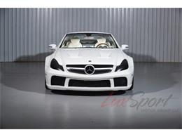 Picture of '03 Mercedes-Benz SL500 located in New Hyde Park New York - $39,995.00 Offered by LuxSport Motor Group, LLC - MO0A