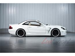 Picture of '03 Mercedes-Benz SL500 located in New Hyde Park New York Offered by LuxSport Motor Group, LLC - MO0A