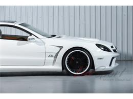 Picture of 2003 Mercedes-Benz SL500 Offered by LuxSport Motor Group, LLC - MO0A