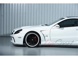 Picture of '03 Mercedes-Benz SL500 Offered by LuxSport Motor Group, LLC - MO0A