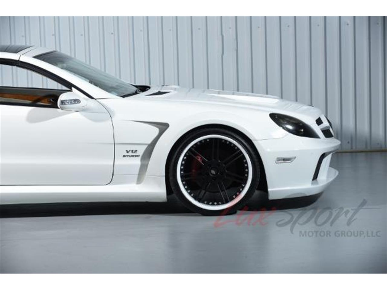 Large Picture of '03 Mercedes-Benz SL500 Offered by LuxSport Motor Group, LLC - MO0A