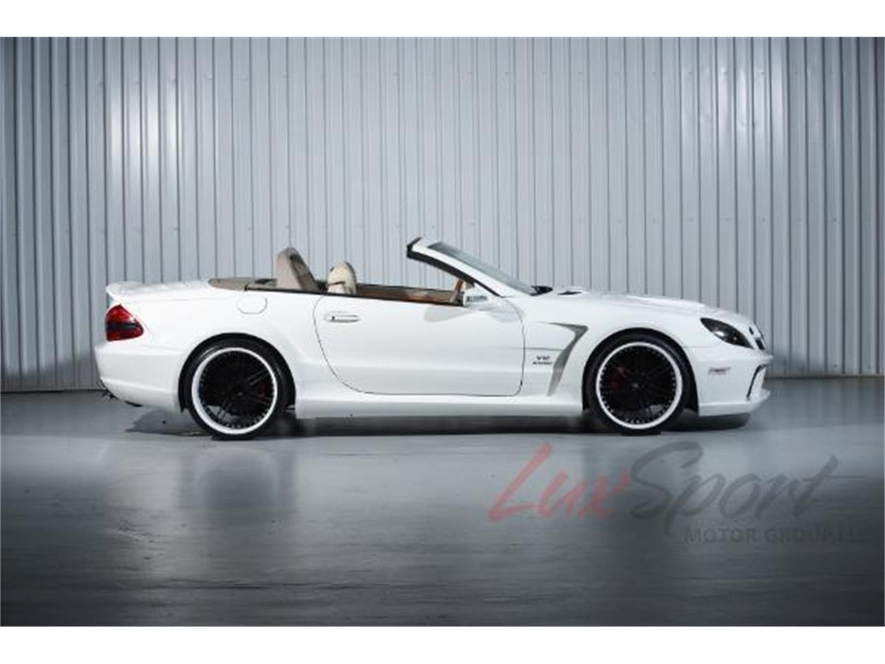 Large Picture of 2003 SL500 Offered by LuxSport Motor Group, LLC - MO0A
