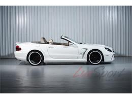 Picture of 2003 Mercedes-Benz SL500 located in New Hyde Park New York - MO0A