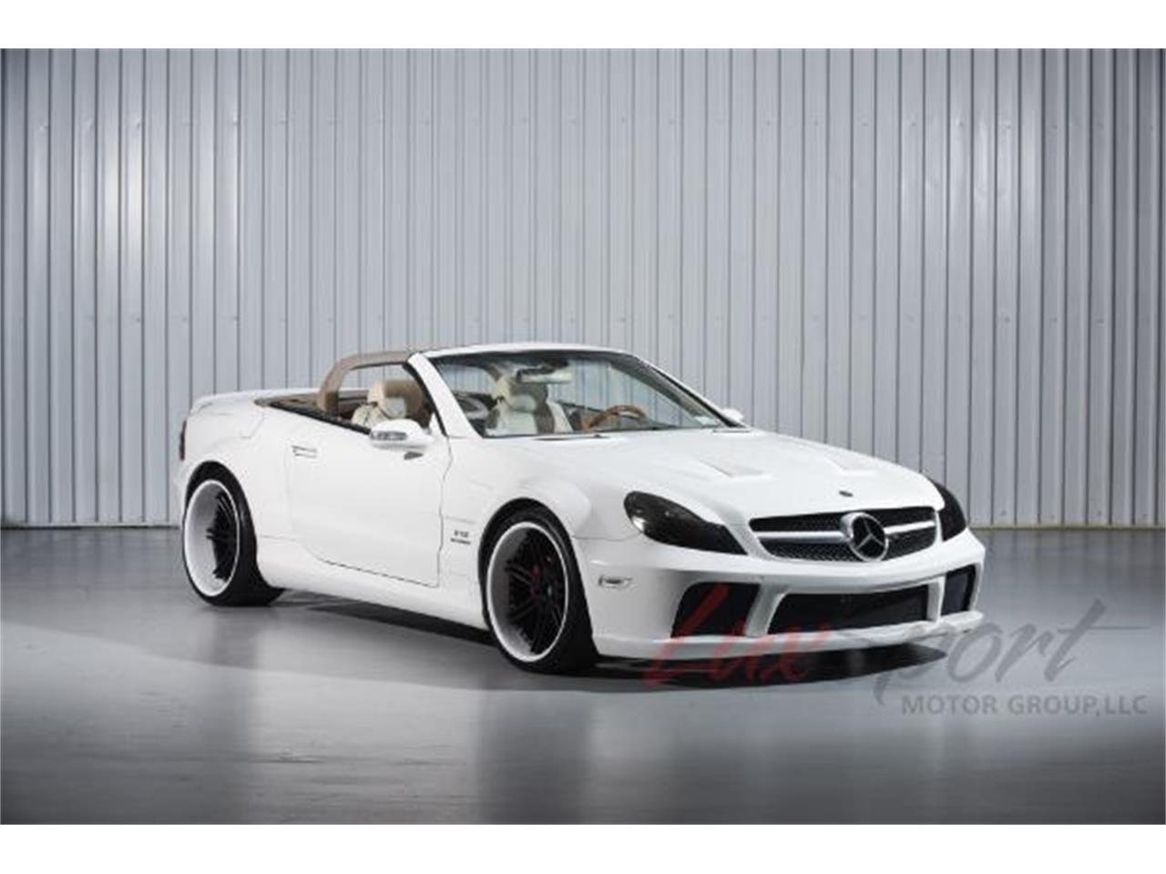 Large Picture of 2003 SL500 - $39,995.00 - MO0A