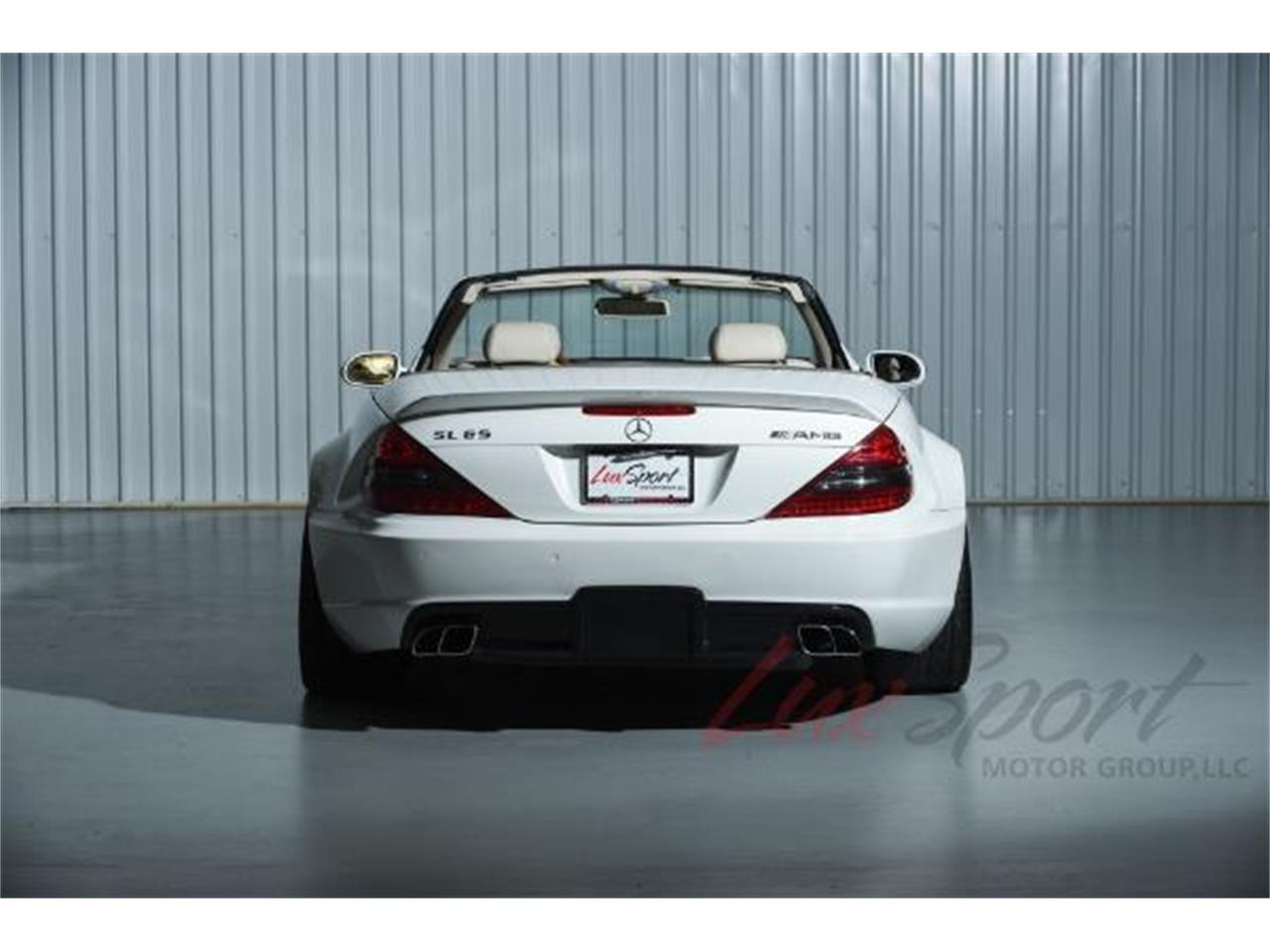 Large Picture of 2003 Mercedes-Benz SL500 - $39,995.00 Offered by LuxSport Motor Group, LLC - MO0A