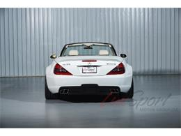 Picture of 2003 SL500 Offered by LuxSport Motor Group, LLC - MO0A